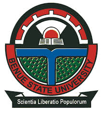 Benue State University logo