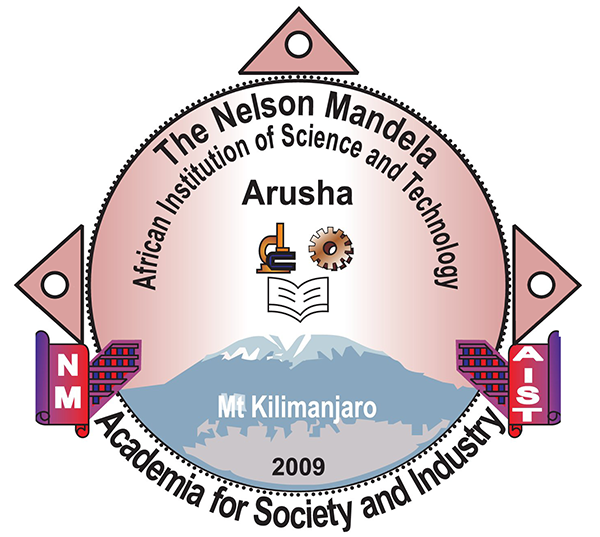 NM AIST Logo