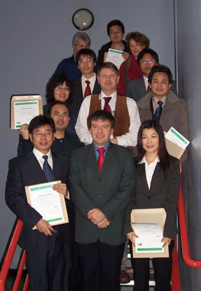 chinese students 2008