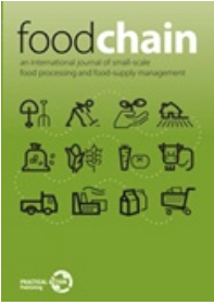 A special issue of the international peer reviewed journal 'Food Chain' has been guest edited by Valerie Nelson from the Natural Resources Institute.