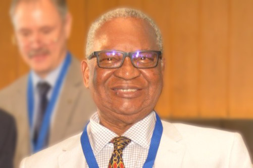 Professor Anthony Youdeowei