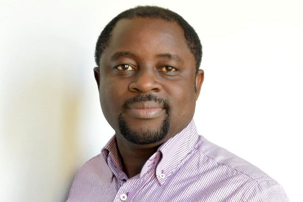 Dr Barnabas Achakpa Ikyo