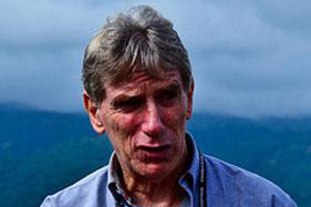 Professor Grant Singleton