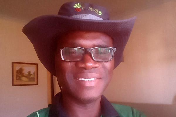 Professor Kolawole Adebayo