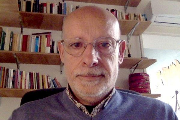 Professor Paolo Sarfatti