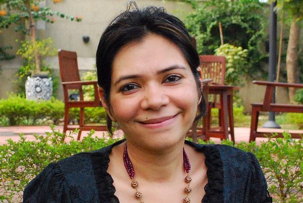 Dr Shalini Grover