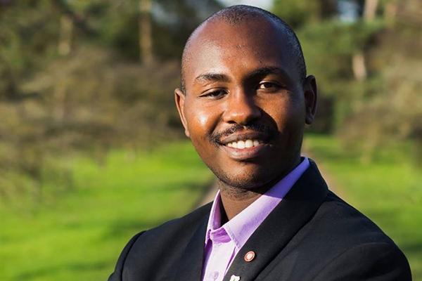 Cedric Maforimbo
