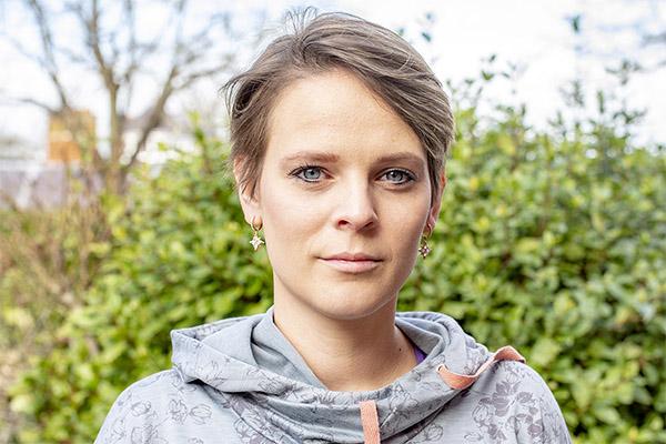 Christina Conroy