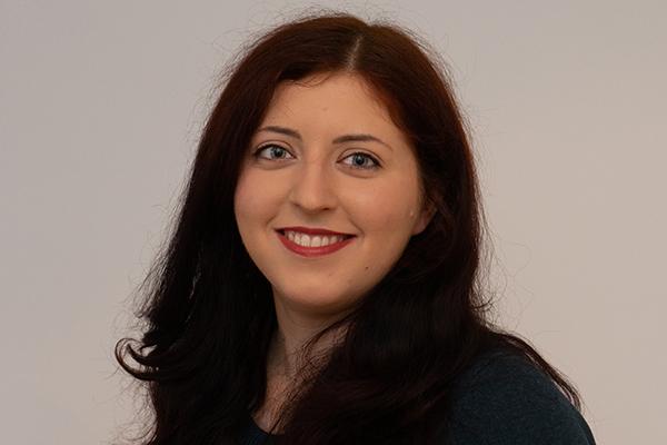 Fiona Teltscher