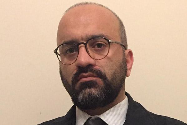 Hamed Johnny Sarnavi
