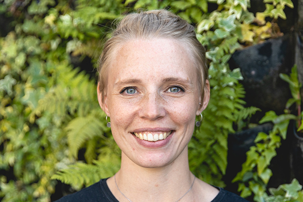 Louise Malmgren