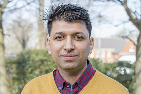 Dr Aditya Parmar