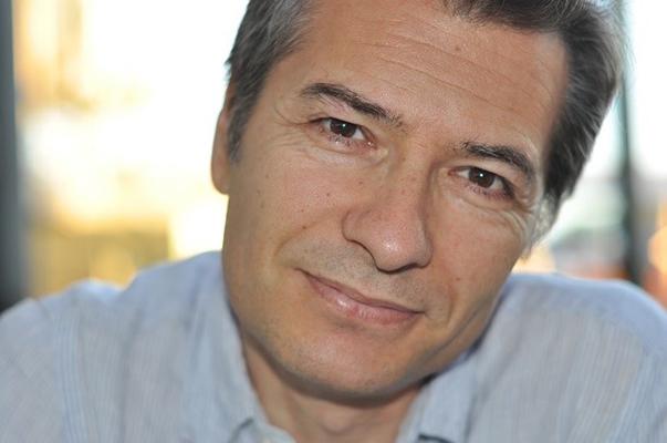 Professor Alessandro De Pinto