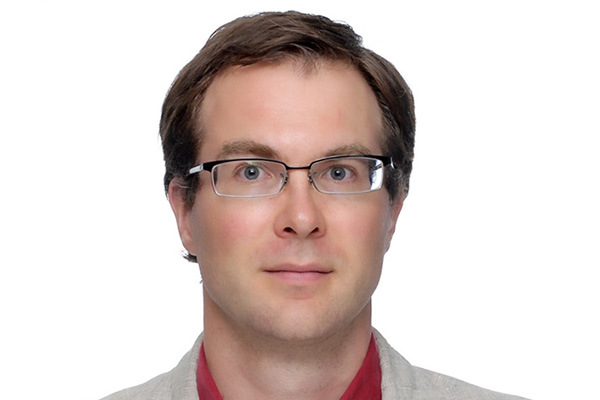 Dr Christopher Ksoll