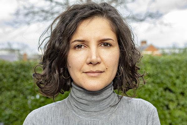 Dr Fiorella Picchioni