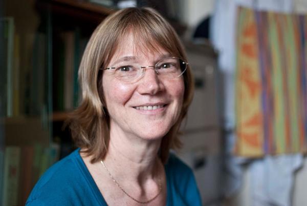 Professor Gabriella Gibson