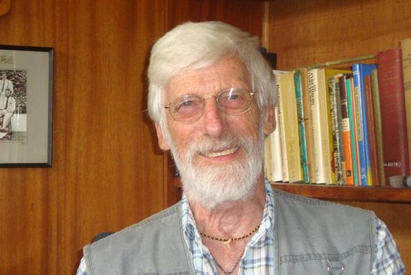 Professor Glyn Vale