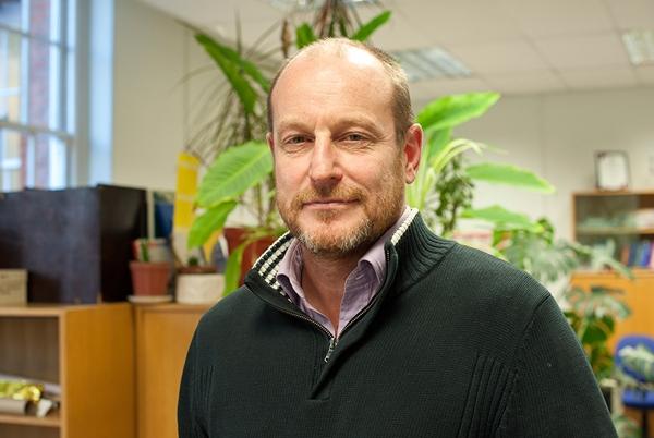 Professor Hans Dobson