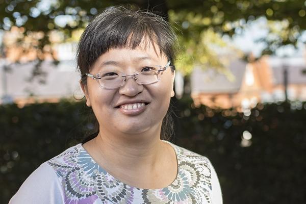 Dr Hua-Ling Wang