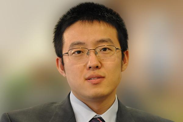 Dr Huiyi Yang
