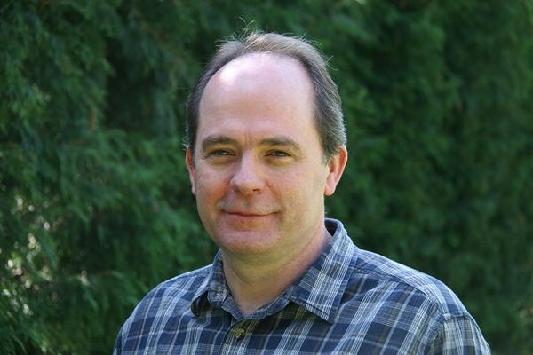 Professor John Colvin