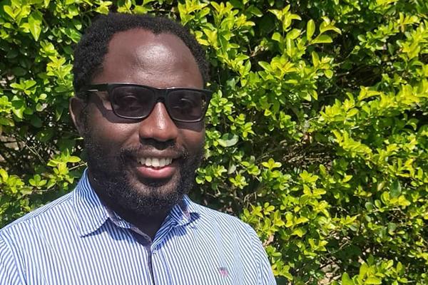 Dr Joshua Wesana