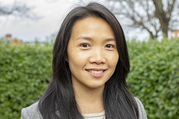 Dr June Y T Po