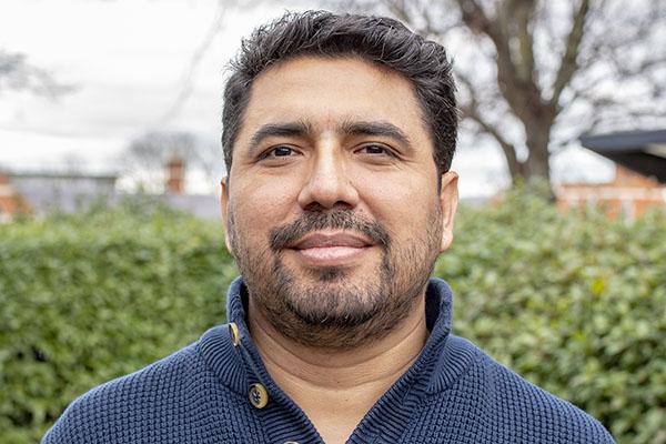 Dr Leonel D. Lara-Estrada