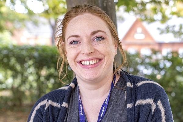 Dr Lorraine H C Fisher