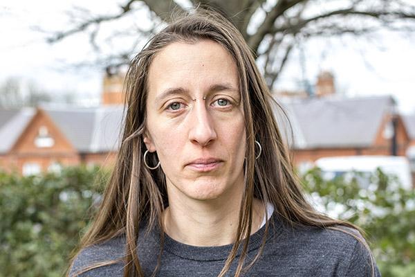 Dr Lucie Büchi