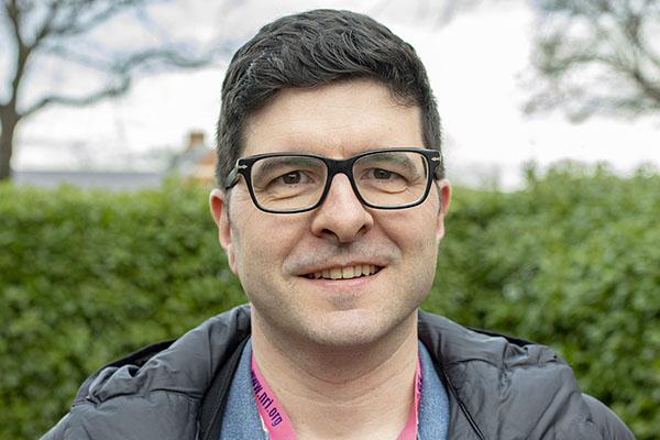 Marcos Paradelo Pérez