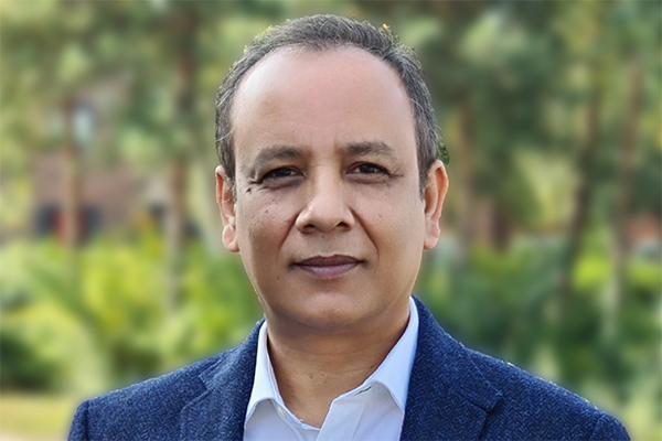 Dr M. Mofakkarul Islam