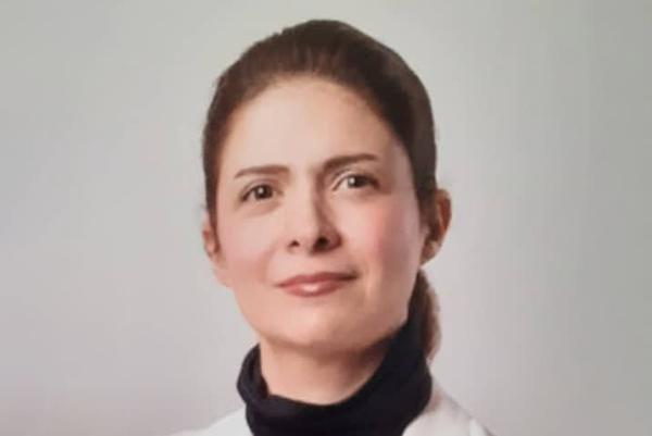 Dr Noushin Emami