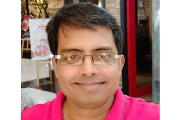 Dr Parag Acharya