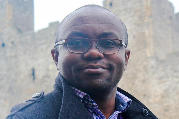 Dr Paul Visendi Muhindira