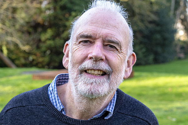 Richard Lamboll