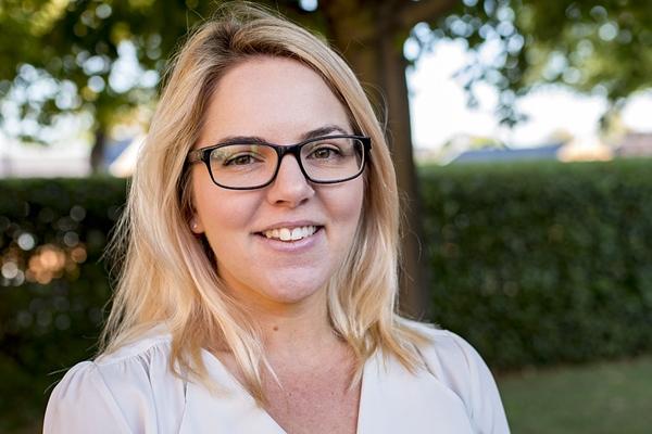 Dr Sharon Van Brunschot