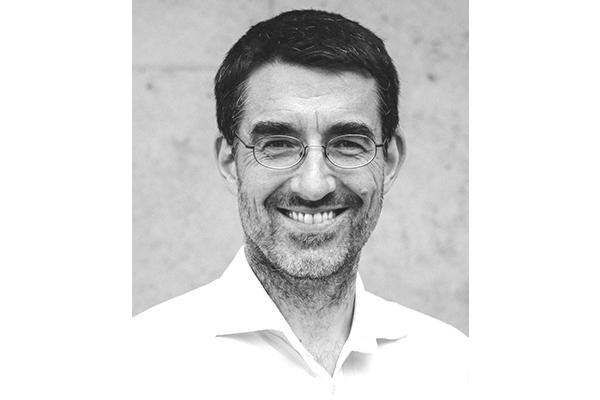Professor Tilman Brück