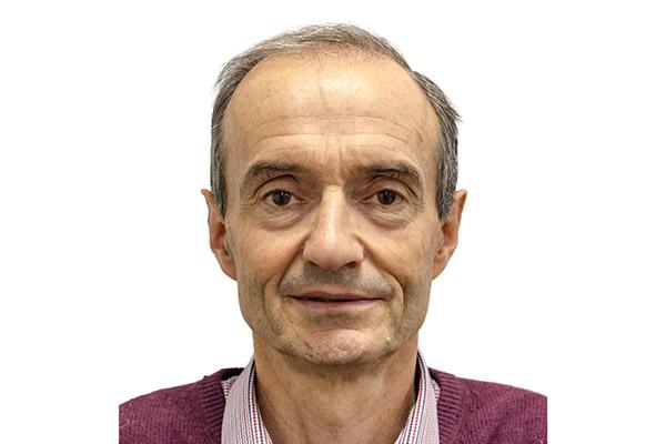 Dr Tim Chancellor