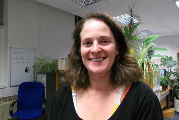 Professor Valerie Nelson