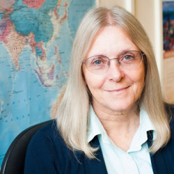 Professor Adrienne Martin