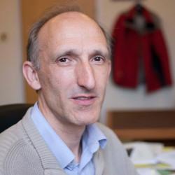 Professor Jeremy Haggar