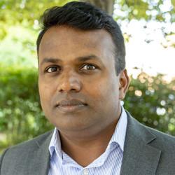 Professor Maruthi M N Gowda